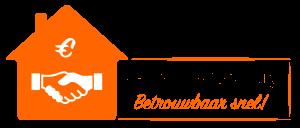 Logo mijn huis zelf verkopen